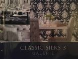 Classic Silks 3 By Norwall For Galerie